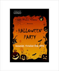 download halloween party invitation templates microsoft word for