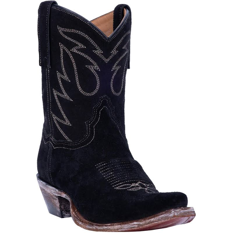 Dan Post Boots Standing Room Only Cowgirl Boot DP4060, Adult,