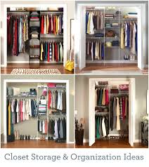 simple small closet organization ideas easy in birdcages