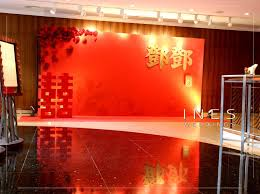 wedding backdrop hk ines weddings event decoration 婚宴場地佈置 宴會佈置