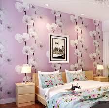 search on aliexpress com by image beautiful sweet big flowers 3d wallpaper korean romantic bedroom decorative papel de parede wall murals vinyl behang wz034