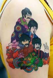 98 best the beatles tattoos images on pinterest george harrison