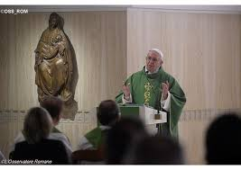 catholic news world popefrancis they thank god broadening