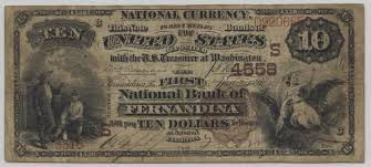 florida currency civil war currency hometown currency