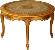 white vintage coffee table vintage round coffee table brilliant vintage round coffee table