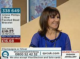 qvc the 7m middle classes seduced by channel that