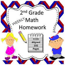 2nd grade math homework 2nd grade spiral math review worksheets