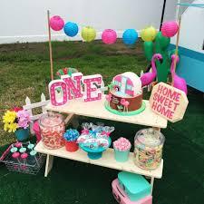 retro camper trailer birthday party ideas retro campers retro