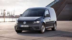 volkswagen van wallpaper 2016 volkswagen caddy delivery van front hd wallpaper 2