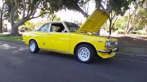 nissan datsun jdm jdm 510 datsun nissan sss 1600 1800 coupe 1970 edward lee u0027s