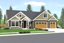 one craftsman style homes single craftsman style homes house plans endearing