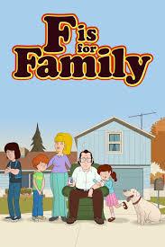 f is for family season 2 su netflix italia