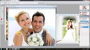 make wedding album how to make wedding album 12 by 30 size adobe photoshop