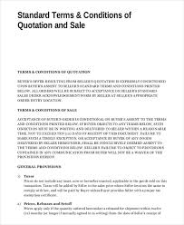 standard quotation form hitecauto us