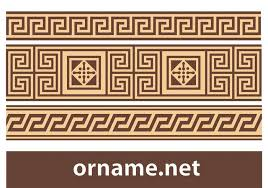 free vector ornament border 7380 free downloads
