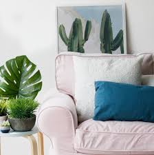 How To Slipcover A Sectional Furniture Fresh New Look Ektorp Slipcovers For Your Living Room