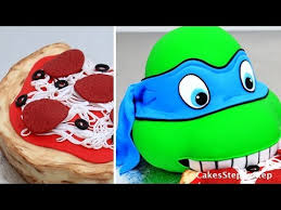 tmnt cake tmnt cake how to make a mutant turtle cake by