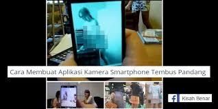 membuat aplikasi android video cara mudah membuat aplikasi kamera smartphone anda tembus pandang