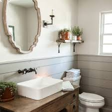 bathroom ideas from joanna gaines varyhomedesign com