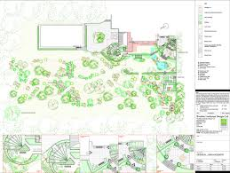 house plans with landscaping garden plans design with backyard ideas for planning your circular