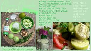 Homemade Plant Food by Creamy Cucumber U0026 Dill Dressing Homemade U0026 Plant Based Produce