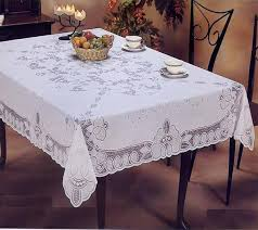 tablecloth for coffee table lace tablecloth
