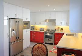 Kitchen Cabinets Painting In Richmond Hill Yeolab - Kitchen cabinets richmond