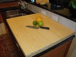 funny cutting boards large cutting board from natural wood material also oversized design