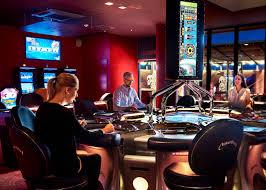 Spielbank Bad Oeynhausen Aktuelle Fotos Der Westspiel Casinos Stehen Ab Sofort In Den Dpa