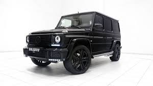 mercedes g class brabus brabus turns mercedes benz g500 into b40 500 powerxtra
