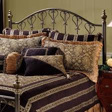 King Metal Headboard Metal Headboard King Size Iemg Info