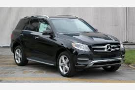 used mercedes suv for sale used mercedes gle class for sale special offers edmunds