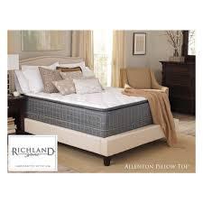 allenton pillowtop mattress