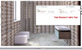 Bathroom Tile Visualizer Flash Tile Visualizer Online Wall And Floor Visualizer Room