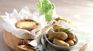 comment cuisiner les rattes du touquet un délicieux camembert au four et ses rattes du touquet