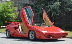 lamborghini replica kit car kit cars and replicas for sale classics on autotrader