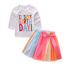 baby girl birthday toddler baby birthday set birthday t