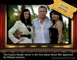 Casino Movie Memes - movie facts casino royale quick movie facts