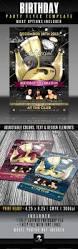 best 25 birthday flyer ideas on pinterest flyer and poster