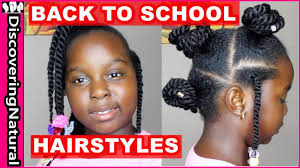 3 back to hairstyles 2017 twists natural hair styles