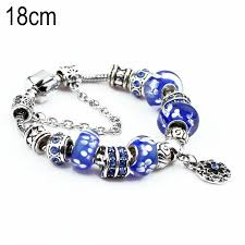 european beads bracelet images European beads bracelet charms christmas beads getsjewels jpg