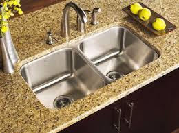 double kitchen sinks undermount double kitchen sink ebay