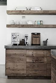 reclaimed barn wood kitchen island with wooden top 37 best lg limitless design images on pinterest cooking food