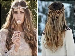 cute hairstyles for short medium length hair 60 cute boho hairstyles for short long medium length hair