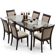 Dinner Table Modern Dinner Table Set For Your Home Furnitureanddecors Com Decor