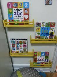 Wall Mount Spice Rack Ikea Best 25 Ikea Spice Racks As Book Shelves Ideas On Pinterest