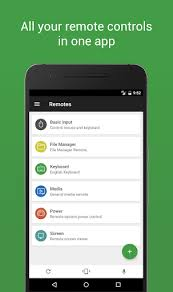 unified remote apk unified remote apk for android