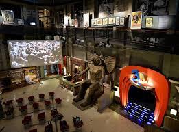 mole antonelliana interno 15 anni museo cinema open day a torino museo cinema torino