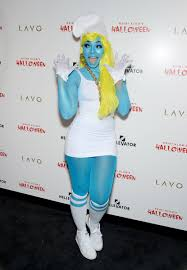heaven hell halloween party see interesting halloween costumes from your fave celebs