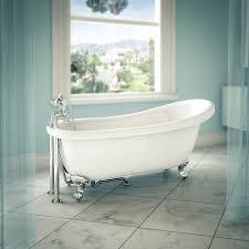 trafalgar 1710 roll top slipper bath from victorian plumbing co uk
